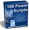 100 Power Scripts with MRR
