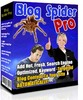Thumbnail Blog Spider Pro with MRR