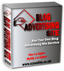Blog Advertising Site with MRR