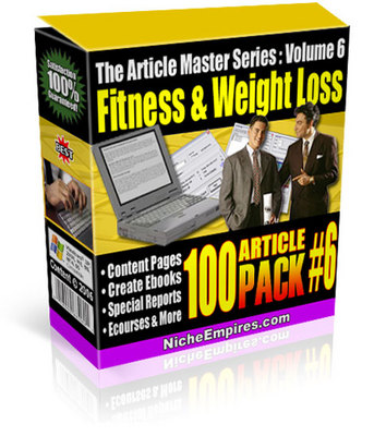 Product picture 82 Fitness, Skincare, etc Articles Pack with MRR