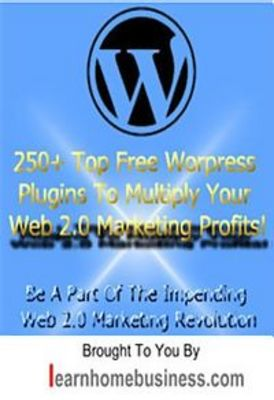 Product picture 250+ Wordpress Plugins with MRR
